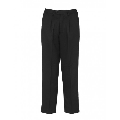 Boys Putney Pleat Junior Trousers