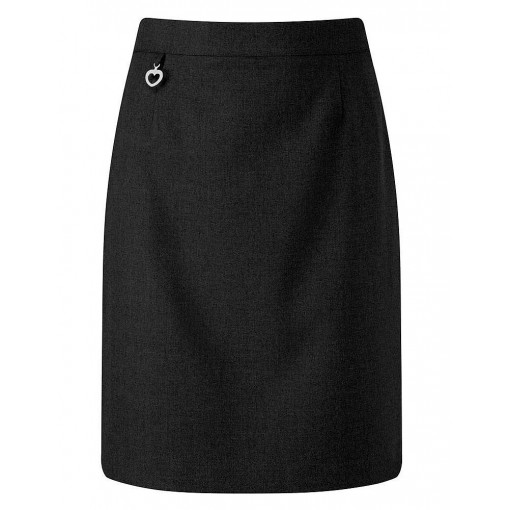 Amber A-Line Junior Skirt