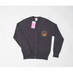 Performa Girls Cardigan